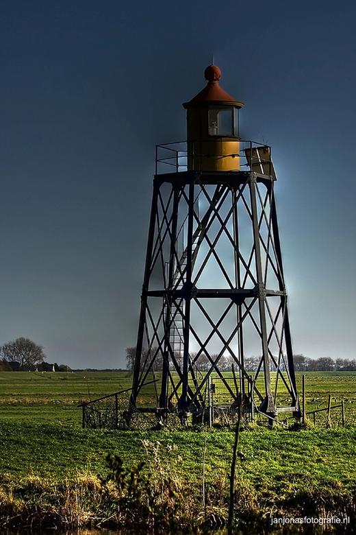 Lichtopstand Nieuwendijk Hoog