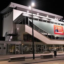 Het Chasse theater Breda