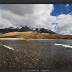 strand van Loch Brittle
