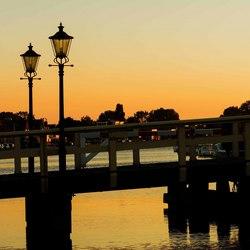 brug over Ringvaart