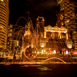 Rotterdam Sparkle