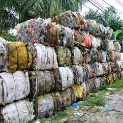 Vuilnis in Vietnam