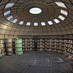 Koepel Gevangenis