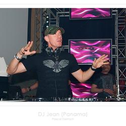 DJ Jean (Panama)