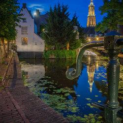 Nieuweweg/Langegracht