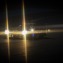 Le Mans 2018 by Night