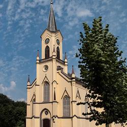 Kerk Neerijnen