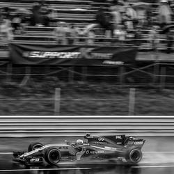 Palmer @ Monza