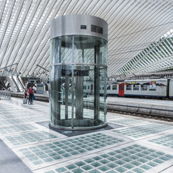 Station van Guillemins-