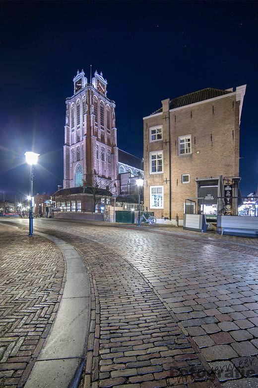 Dordrecht - Nachtfotografie @ Dordrecht