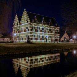 Mauritshuis Willemstad