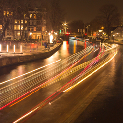 Amsterdam Light Festival '15