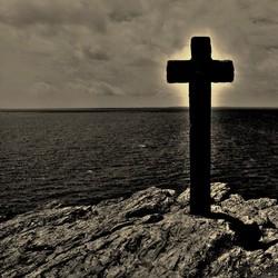 The Cross!
