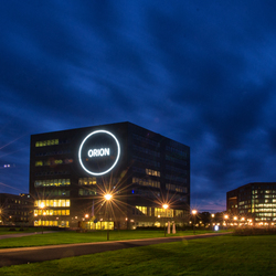 Orion - Campus Wageningen