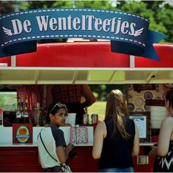 Food truc festival Enschede