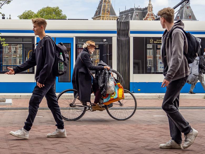 Amsterdam 12 - XXX