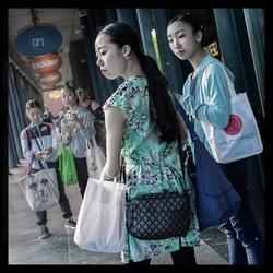 Sisters of Beijing