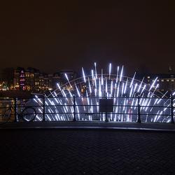 Amsterdam : Light Festival.
