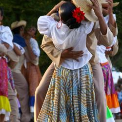 Folklore in Drenthe
