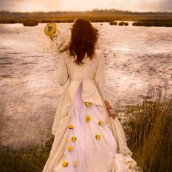 Wandering away