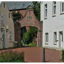 Emsland route 4  Papenburg