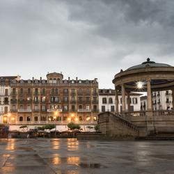 Plaza de Castillo