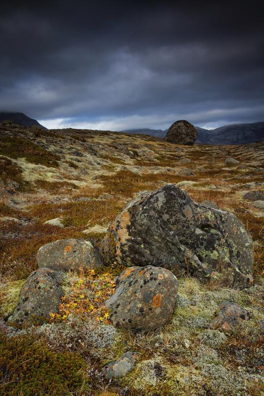 Rauðaberg IJsland