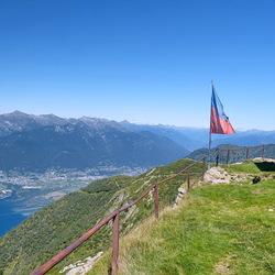 Alpe di Neggia.
