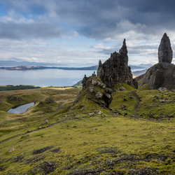 The old man of Storr(BIG)