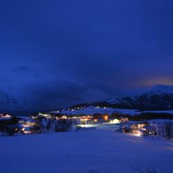 Kleuren van Noorwegen 2