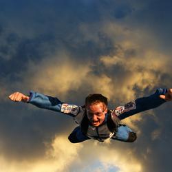 Tim Skydive
