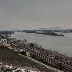 Rúdesheim am Rhein
