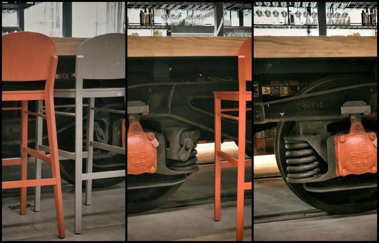 LocHal - TILBURG - In de Iconische LocHal uit 1932 sleutelden generaties Tilburgers aan locomotieven. <br /> In 2017 startte de renovatie van deze vo