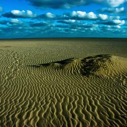 hoeveel zandkorrels...