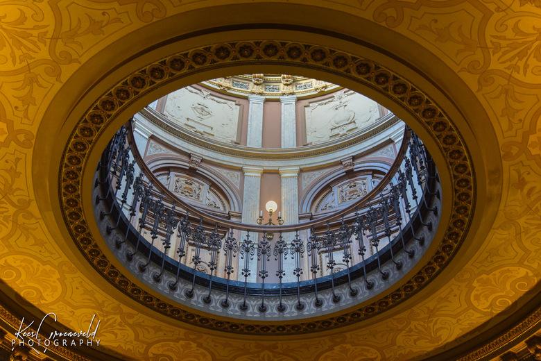 Vide Teylers museum