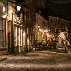 Kerst in Deventer