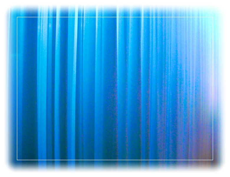 blauw -
