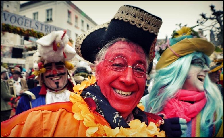 Carnaval Maastricht - .