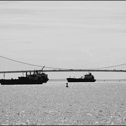 Verranzo - Narrows Bridge