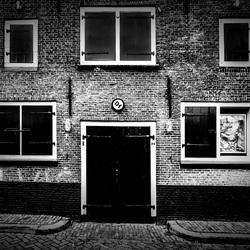 Dolhuis Dordrecht