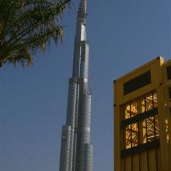 Burj Dubai (Khalifa)
