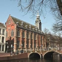 Academie gebouw