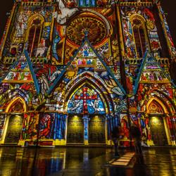 Glow Sint Catharinakerk
