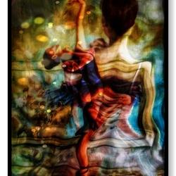 Balletkunst