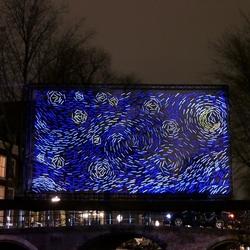 Amsterdam Light 2018