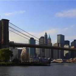 Brooklynbridge NY