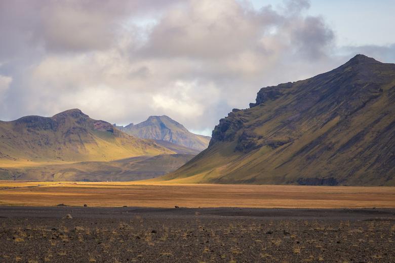 Mountainscape - Mountainscape