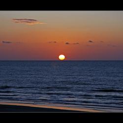 Sunset Ameland 3