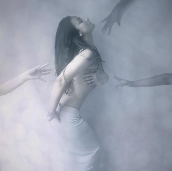 Desire - © Carmen Gonzalez