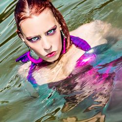 Zwemmen in Style ;)